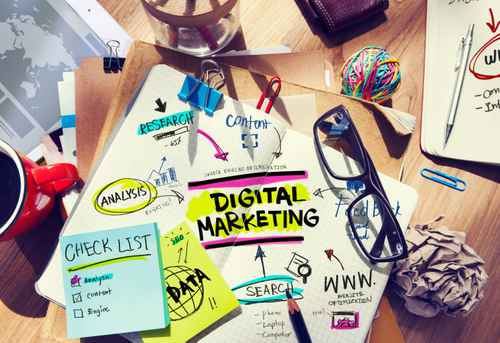 Tools and Notes About Digital Marketing