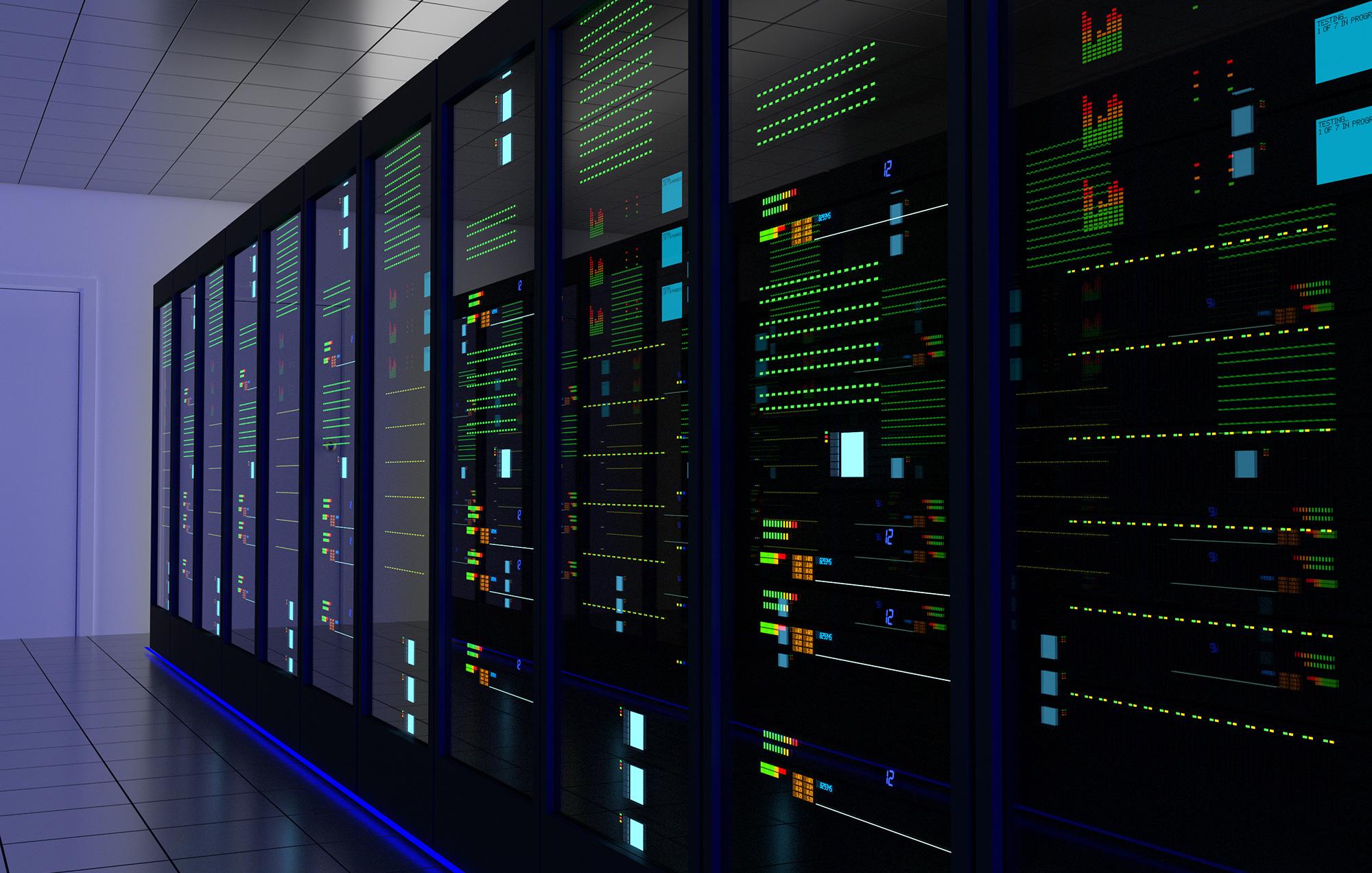 hosting-servidores-cloud
